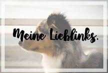 """Hundetage & Hundstage - Blog / Bei meinem Blog """"Hundetage & Hundstage"""" geht es nicht nur um Bella, sondern auch um das Leben mit Depressionen. Hier sammle ich alle Beiträge von meinem Blog."""