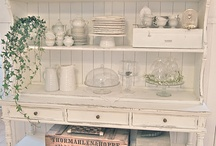 Painted Furniture / Annie Sloan, and much more / by Jennifer Hatfield