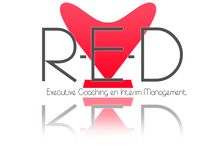 R.E.D. Executive coaching en Interim management