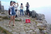 Synergy Internaciona: alumnos chinos en Vigo / Programa de Inmersión Lingüística y Cultural de Alumnos Universitarios Chinos en Vigo (Beijing International Studies University)