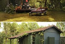 Le Shack / Living the dream in France