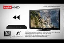 3D TVs & Displays / by BlueLightning 3D