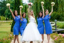 Esküvő - referencia munkáink
