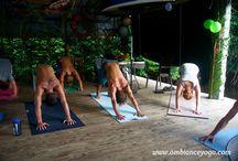 OMbiance Yoga Retreat in Micronesia - December 2015 / Information and photos of OMbiance Yoga Retreats in Micronesia