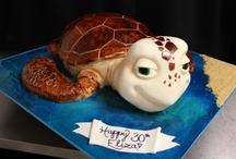 Turtle B-day