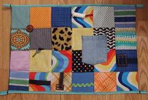 Therapy Quilts