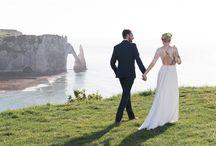 Mariage - Couple
