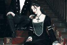 Mens Medieval Fashion