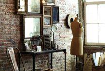 Westwing Store - Looks / Ideias de mini-ambientes para a nossa nova loja.