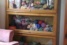 Yarn love / by Kate Grimes