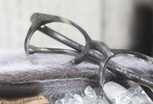 The Arctic Collection / Sustainable handmade eyewear