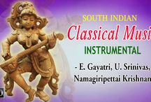 Classical Music (Instrumental)
