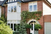 A Pretty Exterior / by Beccy Wakeford
