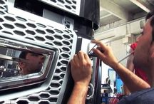 Videos / Acitoinox is leader in stainless steel accessories, manufacture and design for #truck #tuning  I nostri video mostrano i processi produttivi di allestimento dei nostri Trucks   #acitoinox #artedacciao