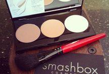 Makeup - Contouring / by Connie Ochoa