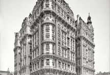 Ansonia Building, New York