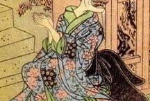 Japanse edo