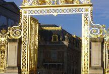 Chateau de Versailles / Chateau, Petit et Grand Trianon
