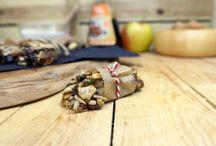 Recepten met Sukrin / Vind hier de heerlijkste recepten van gebruikers van Sukrin en krijg inspiratie om zelf ook de heerlijkste baksels te maken!