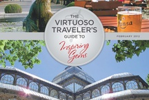 Virtuoso travel guides