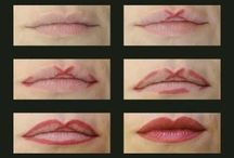 beauty- lips