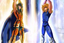 Comic&Anime
