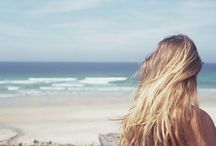 Beach Bum / by Annika