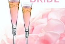 Bridal shower and bachelorette party ideas