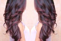 Hair cuts n styles