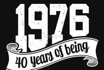 feestje 40 jaar
