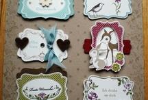 dekoratives etikett/Zieretikett