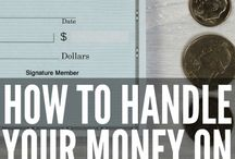 Personal Finance Advice / A collection of personal finance advice to help you reach your financial goals and build a secure financial future. Everything you need to know as far as budgeting, investing, tracking your spending, money management, debt payoff, and more.