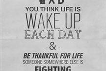 Gratitude Practice : Juste Etre