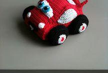 crochet / by Cindy Earl Bower
