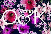 Floral & Botanical prints