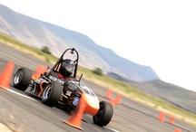 Road and Rally Racing