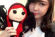 Jessica Veranda / JKT48