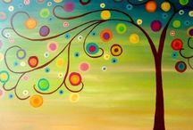 árboles de la vida