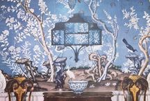 Concepts // Chinoiserie