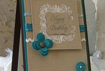 Card & gift Ideas / by Meliss Parks