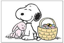 Snoopy / by Kerri Brewer