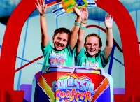 VBS 2013 - Colossal Coaster World