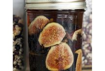 Figs / Figs nature's best fruit / by Rob Childrey