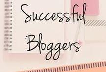 Blogging / Anything about blogging, social media, marketing, entrepreneurship, etc.