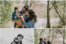 my family portfolio • alina clark photography