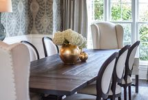 Client: Formal Dining Room