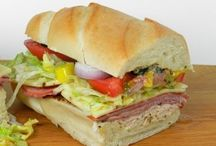 Sandwiches / subs