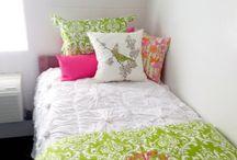 Dorm Room Ideas♥ / by Hailey Earnhardt