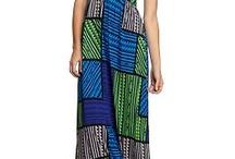 Put it on me! / All varieties of things to wear. / by Kara Greenberger