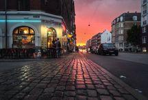 här bor jag del III / københavn